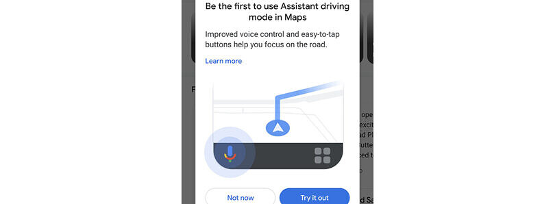 Google Maps 10.53.1 prepares to add a language changer and Google Assistant driving mode