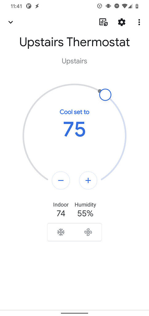 """<p>Google today began rolling out an update for its Google Home app that introduces support for the latest Nest Thermostat. Google previously said the Home app would be the primary way to control the company's newest smart home thermostat. With the version 2.30 update, users will no longer need to rely on the Nest app,</p> <p>The post <a rel=""""nofollow"""" href=""""https://www.xda-developers.com/google-home-2-30-adds-full-nest-thermostat-controls/"""">Google Home 2.30 rolls out with full Nest Thermostat controls</a> appeared first on <a rel=""""nofollow"""" href=""""https://www.xda-developers.com/"""">xda-developers</a>.</p>"""