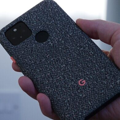 The Pixel 6 Fabric Case will come in many different colors