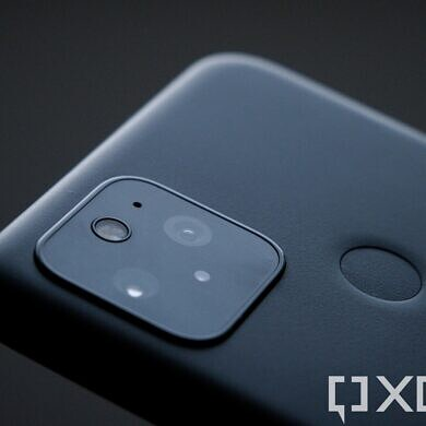Hands-on with Google Camera 8.0 from the Google Pixel 5