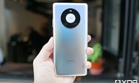Huawei Mate 40 Pro Hands-on: Another low light and zooming powerhouse