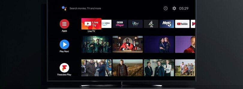 Humax UK announces Aura 4K set-top-box DVR with Android TV and Freeview Play