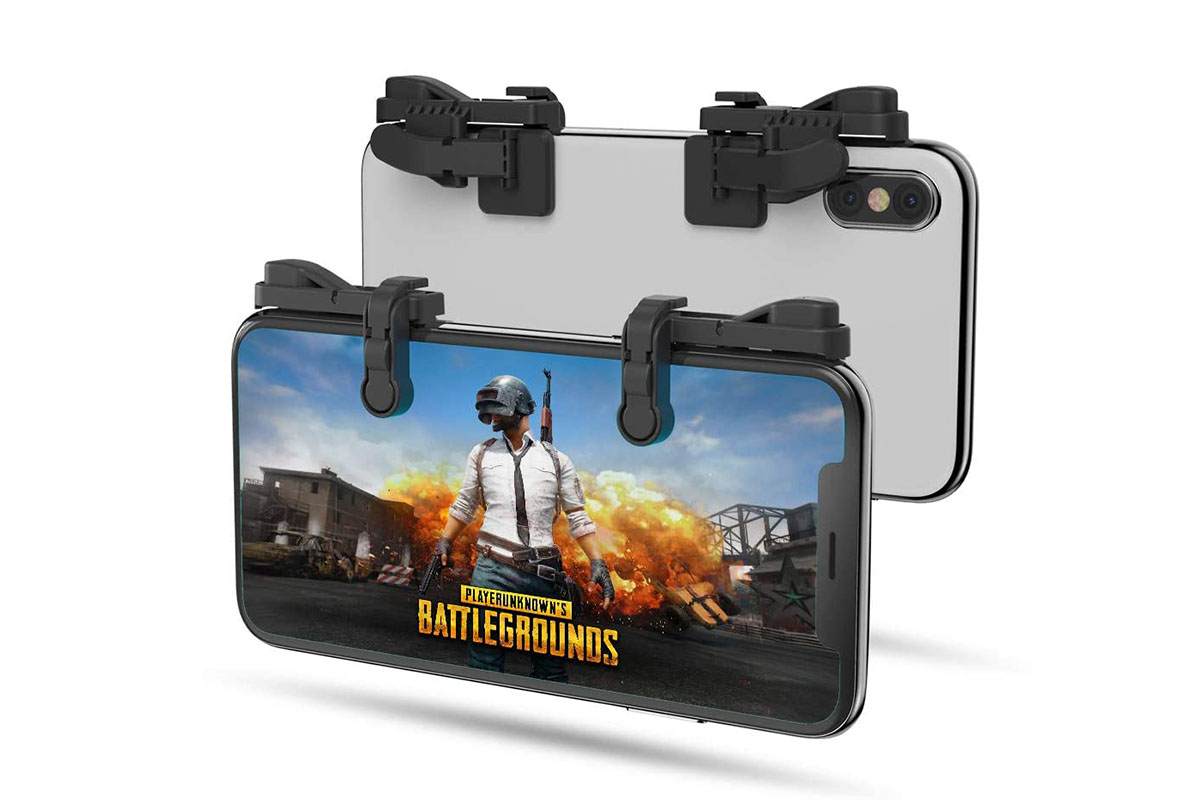 IFYOO Z108 Mobile Gaming Controller