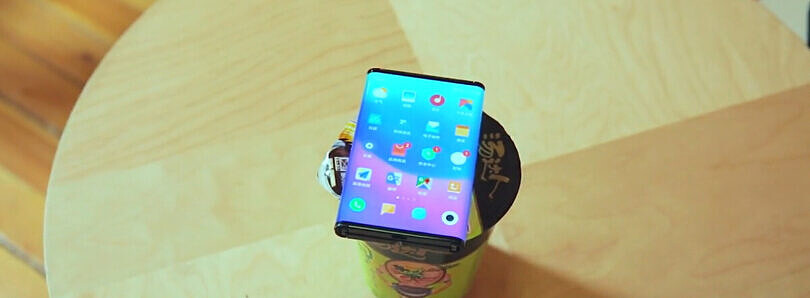 """MIUI 12 code hints at a Xiaomi foldable smartphone code-named """"cetus"""""""