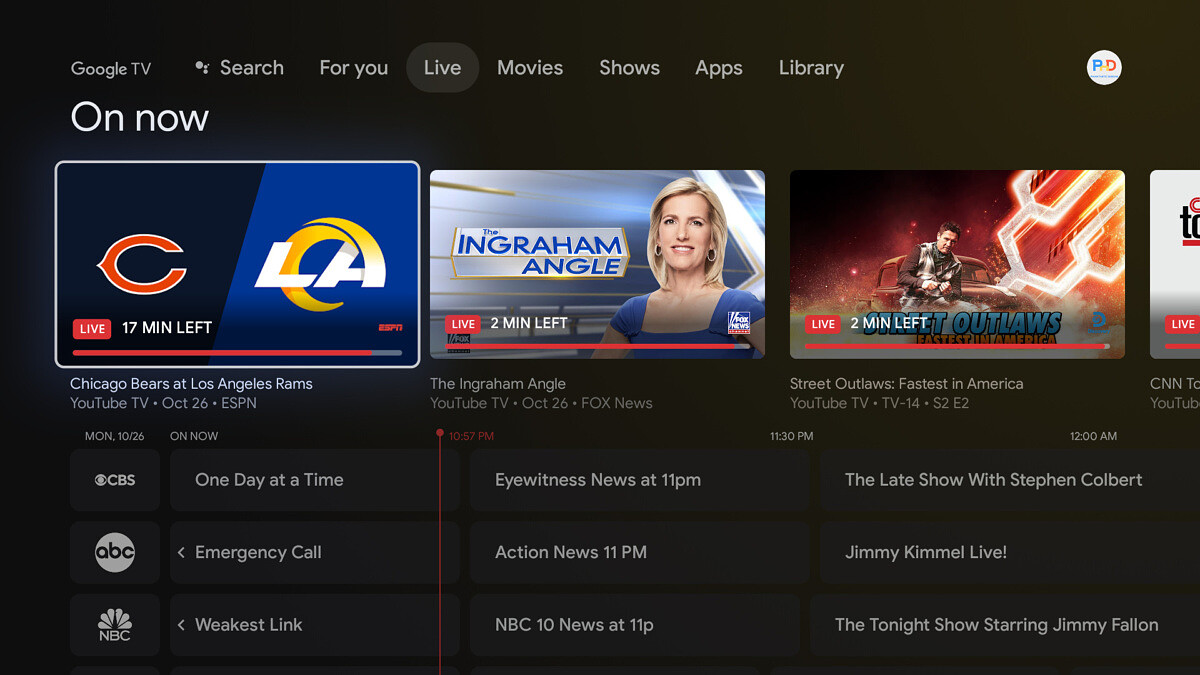 Google announces new features for the Chromecast with Google TV and Nest devices