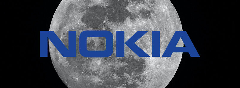 Nokia secures $14.1m NASA funding to roll out 4G on the Moon