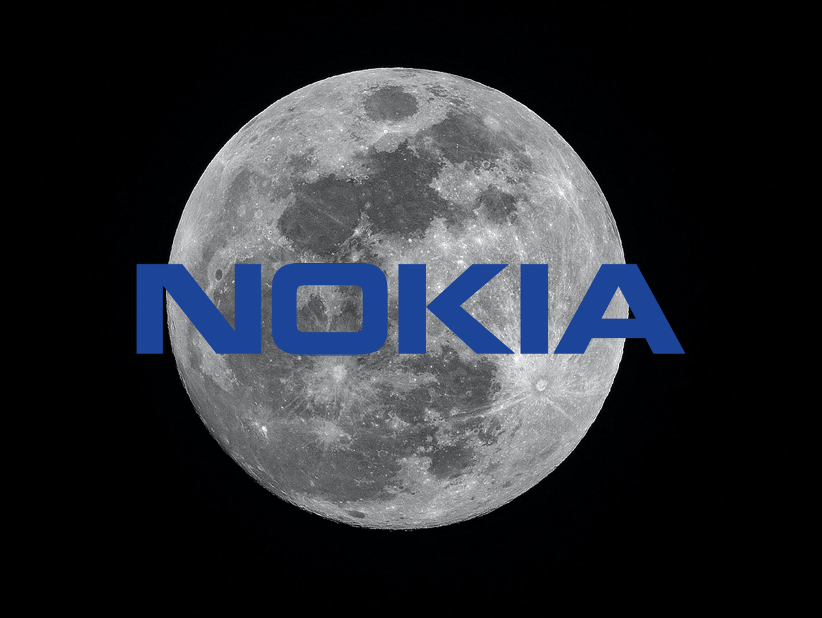 Nokia secures $14.1m NASA funding to roll out 4G on the Moon - XDA Developers
