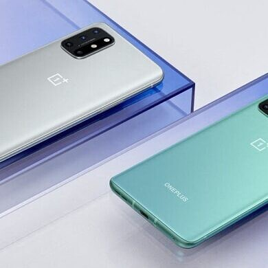 The OnePlus 8T debuts with the Qualcomm Snapdragon 865, OxygenOS 11, and 65W Warp Charge