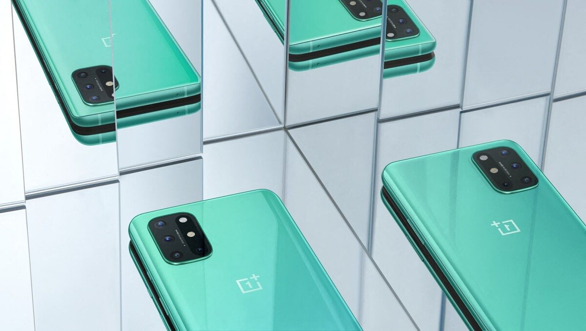 OnePlus 8T kernel source code and unbrick tool are now available