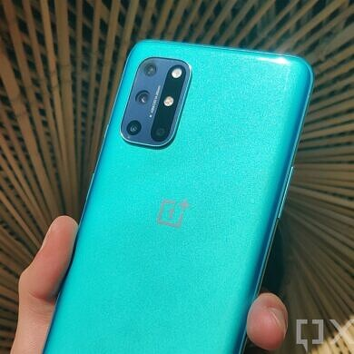 Newer OnePlus 8T and OnePlus 9R units ship with faster RAM