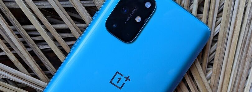 OnePlus 8T Review: The T upgrade that makes sense