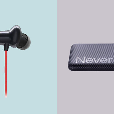 OnePlus unveils the Bullets Wireless Z Bass Edition and a 10,000mAh Power Bank in India