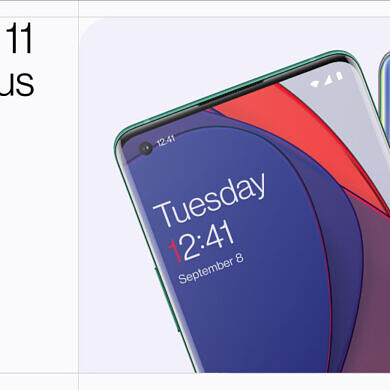 Download: OnePlus 8 and OnePlus 8 Pro receive stable Android 11 with OxygenOS 11 update