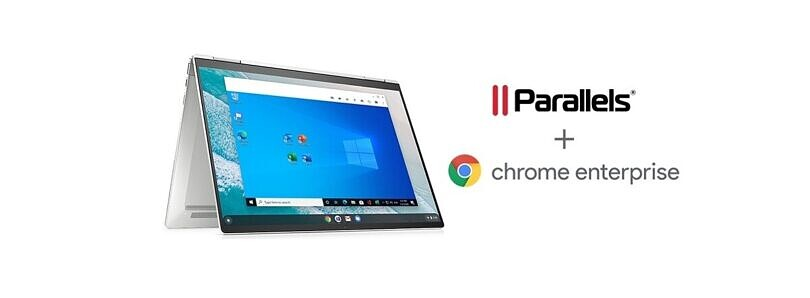 Google and Parallels bring full Windows app support to enterprise Chromebooks
