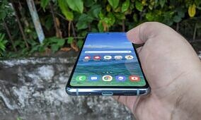 Samsung Galaxy S20 FE 4G Review: The Proof is in the Details