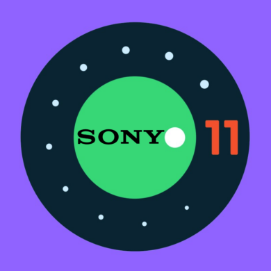 Sony's Open Devices Program releases an Android 11 build guide and binaries for select Xperia phones