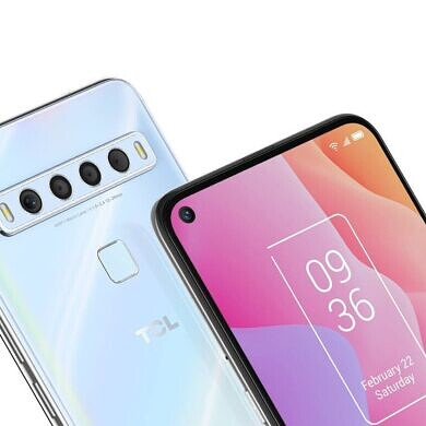 TCL 10L mid-ranger starts receiving promised upgrade to Android 11