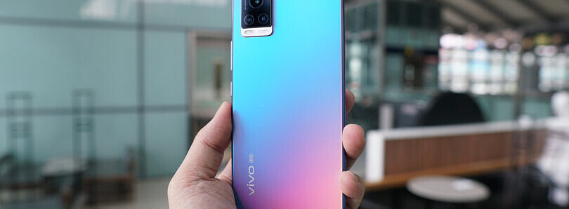 Vivo V20 Pro with Snapdragon 765G and 44MP Dual Selfie cameras launched in India for ₹29,990