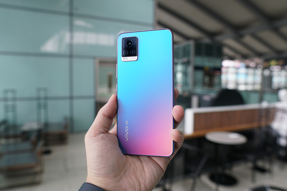 Vivo V20 Pro With Snapdragon 765g And 44mp Dual Selfie Cameras Launched In India For
