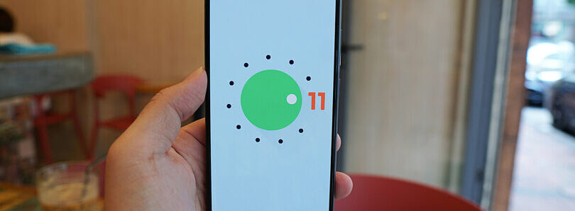 The Vivo V20 is the first phone shipping with Android 11, and we tested it