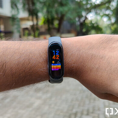 Xiaomi Mi Band 5 Review: Fixing all the quirks from the Mi Band 4, and then some