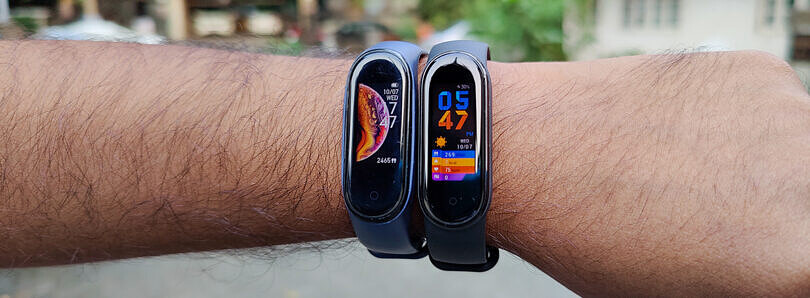 Xiaomi Mi Band 6 tipped to feature GPS, Sp02, and Amazon Alexa support