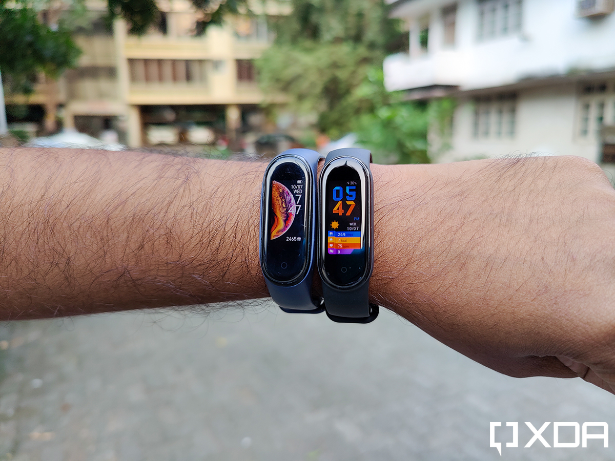 Xiaomi Mi Band 6 tipped to feature GPS, Sp02, and Amazon Alexa support - XDA Developers
