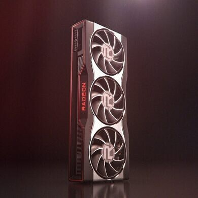 AMD Radeon RX 6000 GPU series officially takes the stage