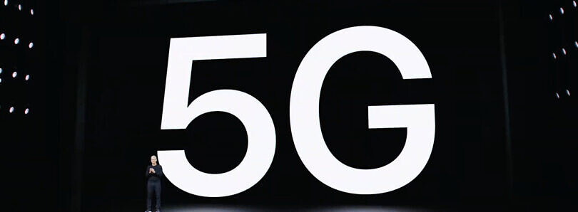 The iPhone 12 is the rocket booster that 5G desperately needs