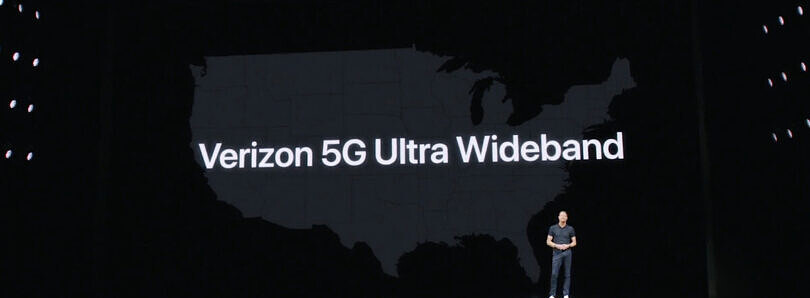 Verizon's 5G Nationwide service is now available on several Samsung Galaxy and LG smartphones