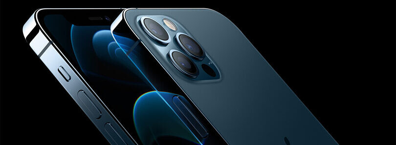 Apple launches the iPhone 12, iPhone 12 Mini, iPhone 12 Pro and iPhone 12 Pro Max