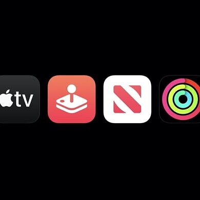 Apple One services bundle now available, starts at $14.95 a month