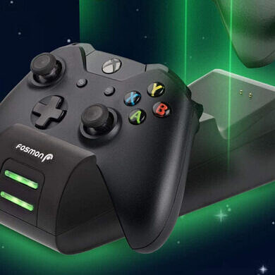 Get some great Xbox One battery packs for just a few hours at $22