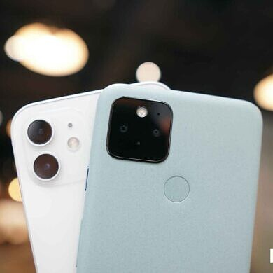 Apple iPhone 12 vs Google Pixel 5: Which phone is for you?