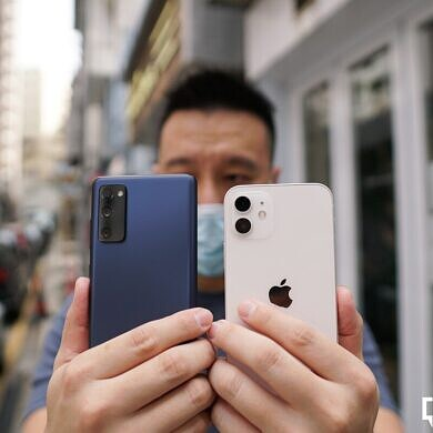 Apple iPhone 12 vs Samsung Galaxy S20 FE: Battle of the affordable flagships