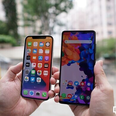 Huawei will charge Samsung and Apple for every smartphone sold using its 5G patents