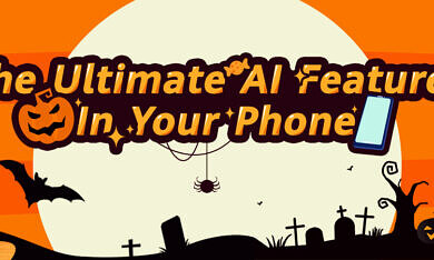 Tell us what AI Features Excite you the Most, Win a Huawei P40 Pro (All Countries)