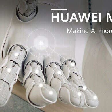 Huawei Makes AI More Accessible with ML Kit