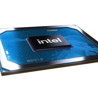 Intel Iris Xe MAX is the company's first discrete GPU for laptops