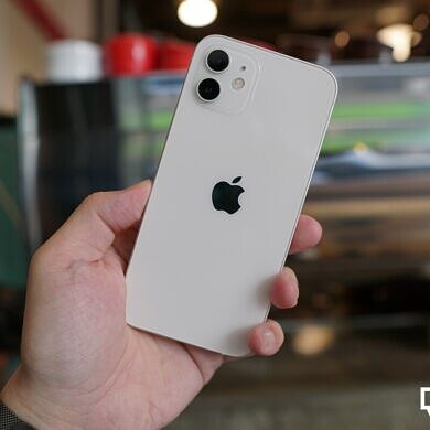 iPhone 12 Hands-On: Apple's best contender for a value flagship?