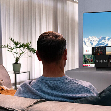 The high-quality LG CX 55-inch 4K TV is under $1,400 at Amazon, plus get a free XBOOM speaker!