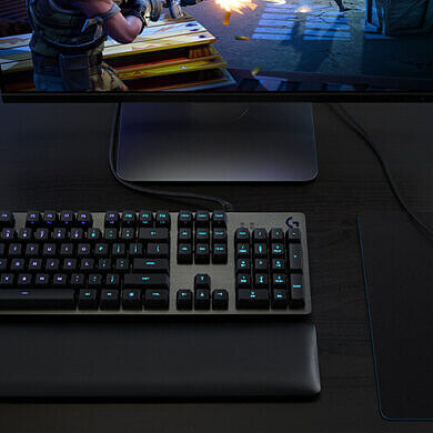 Need a new mouse? Look no further than Logitech and their Black Friday sales