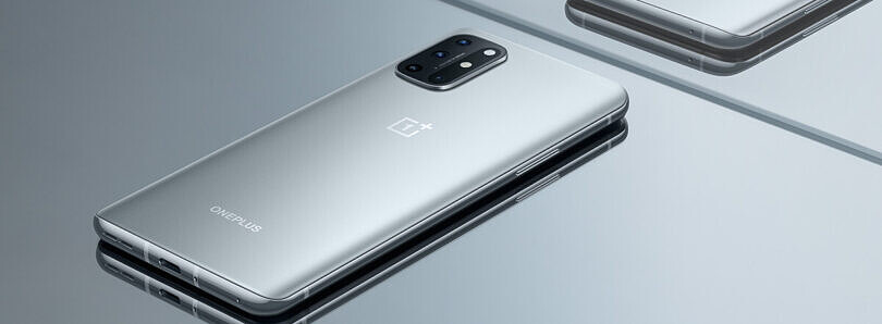 OnePlus 8T gets OxygenOS 11.0.6.7/8/9 with new keyboard height adjustment feature, November 2020 security patches, and more