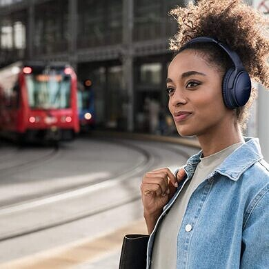 The Bose QuietComfort 35 II are at their lowest price ever on Amazon U.K.