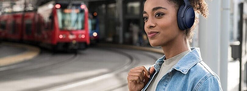 The Bose QC35 II Wireless Headphones are only $200 today, their lowest price yet