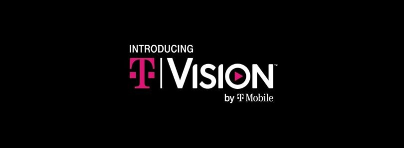 T-Mobile unveils its TVision Live TV service alongside an Android TV dongle