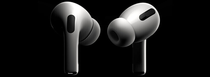 Save $80 on Apple AirPods Pro with the Black Friday sale on Amazon