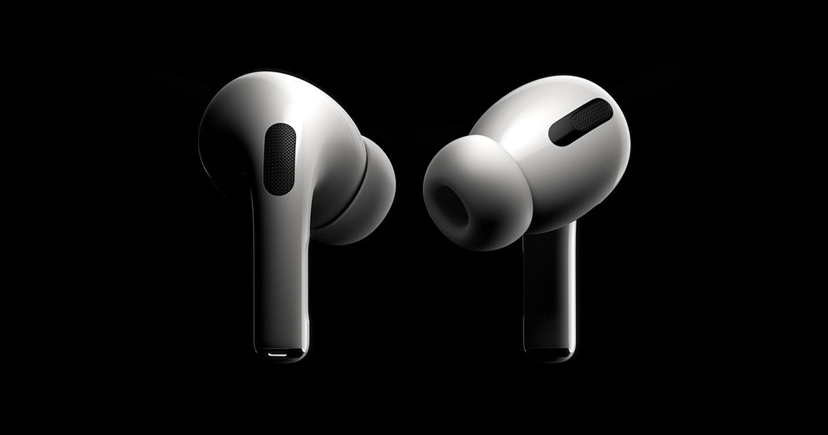 Apple's next AirPods Pro reportedly won't launch this year