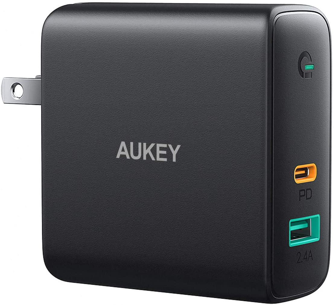 AUKEY Focus 60W PD Charger