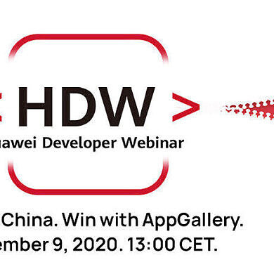 What to Expect at the Huawei Developer Webinar